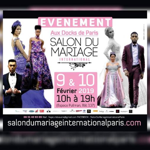 Salon du Mariage International