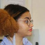 Casting management  Flora Vinci et Nacima Nanou  Invitée la radio d'enghein les bains